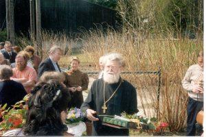 Jubileum voor Eikonikon. Eerbetoon aan twee pioniers: Robert de Caluwé en Kees van Veen