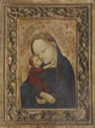 afb3 Madonna met Kind, Parijs