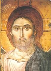 Christus bij Hinneni
