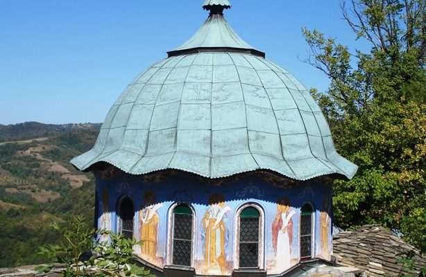 Sokolskiklooster (Bulgarije)