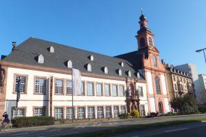 Bezoek Ikonenmuseum Frankfurt am Main