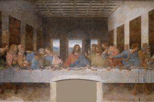 Ikonen en westers religieuze kunst