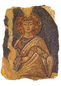 Christus van Kanakaria