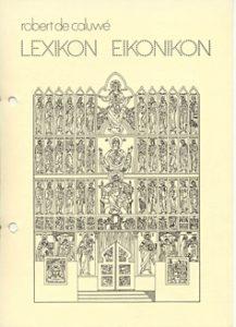 Lexicon Eikonikon
