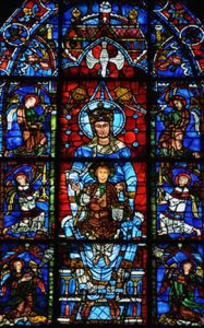 VDael 1 Chartres Notre Dame