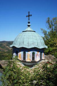 Sokolski klooster