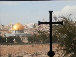 1. walled city of jerusalem 1
