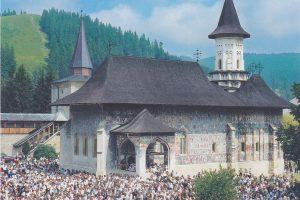 Boekovina – Binnen en Buiten
