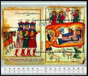 4. armenie