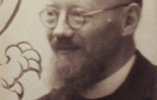 Dom Jérôme Leussink (1898-1952), een benedictijn in de leerschool van Pimen Sofronov (1898-1952)