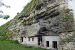 Kerken en kloosters van Moldova, Boekovina en Maramures